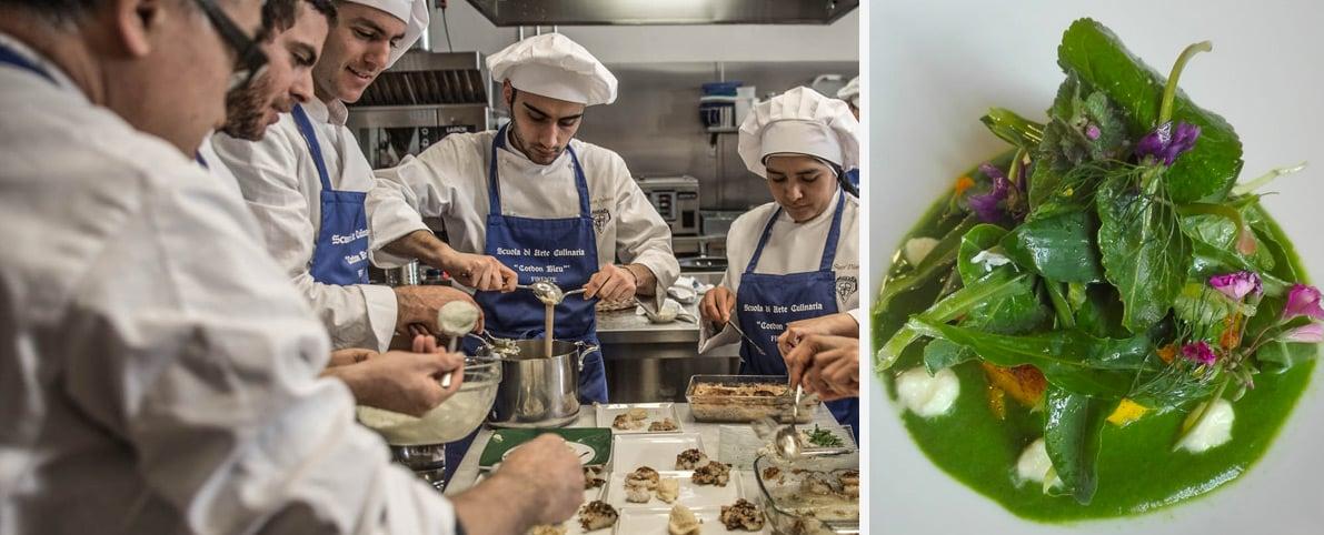 לימודי בישול בפירנצה
