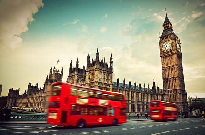 לימודים בבריטניה