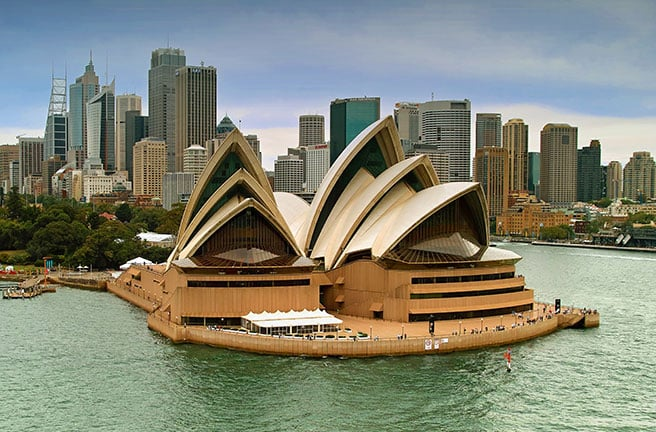 לימודים באוסטרליה