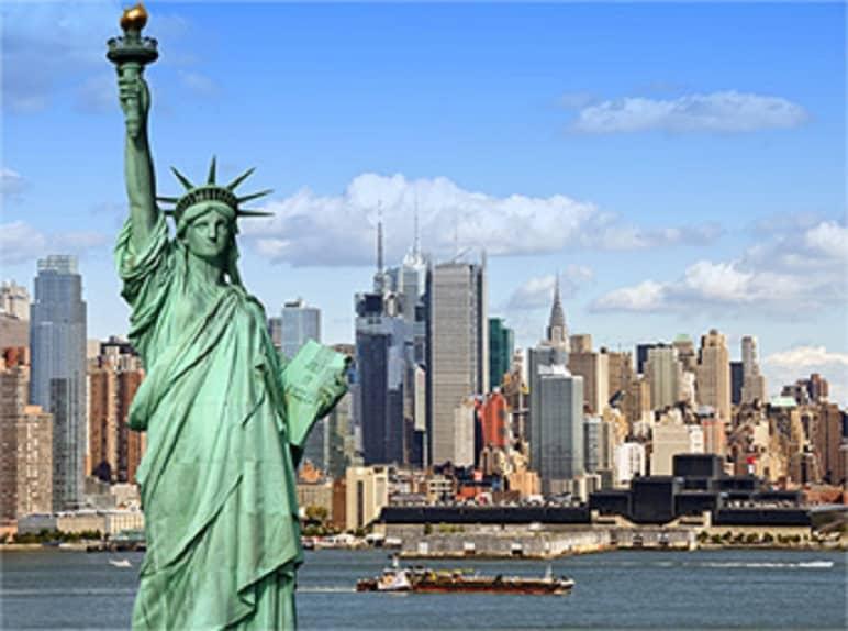 לימודי אנגלית בניו יורק