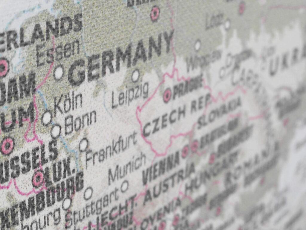 מבחני קבלה ללימודים בגרמניה